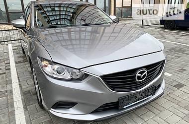 Mazda 6 2014 в Черкассах