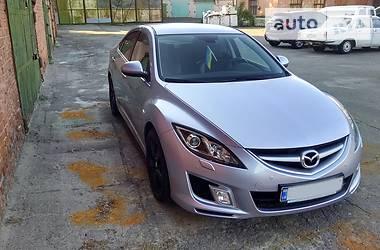 Mazda 6 2008 в Чернигове