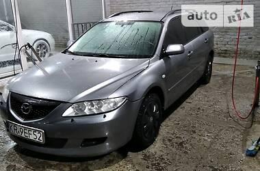 Mazda 6 2003 в Константиновке
