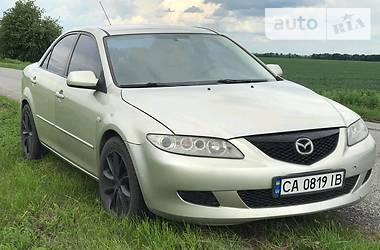 Mazda 6 2003 в Шполе