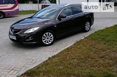 Mazda 6 2012 в Житомире