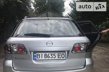 Mazda 6 2005 в Полтаве