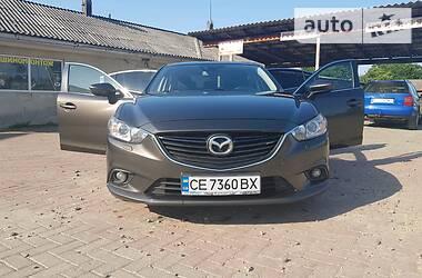 Mazda 6 2015 в Черновцах