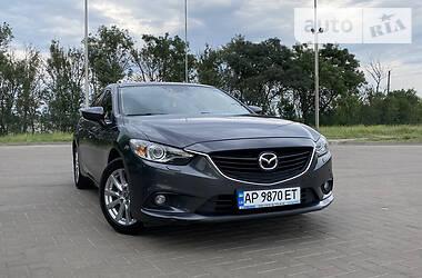 Mazda 6 2014 в Бердянске