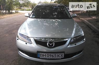 Mazda 6 2007 в Одессе