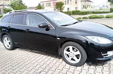 Mazda 6 2009 в Житомире