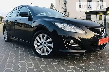 Mazda 6 2010 в Луцке