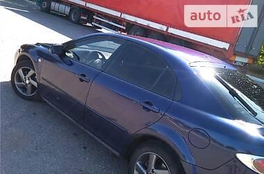 Mazda 6 2004 в Олешках