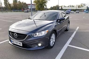 Mazda 6 2015 в Днепре