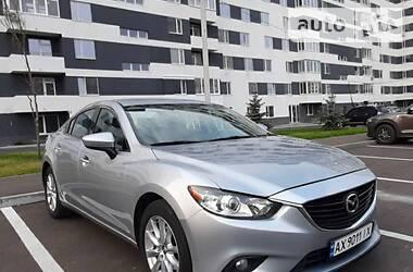 Mazda 6 2015 в Харькове