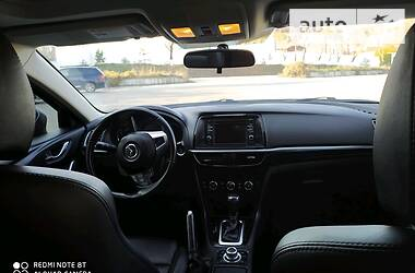 Mazda 6 2014 в Тернополе