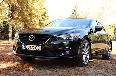 Mazda 6 2014 в Кривом Роге
