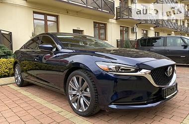 Mazda 6 2019 в Ужгороде