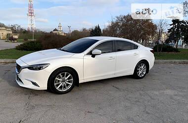 Mazda 6 2015 в Херсоне