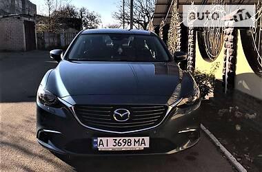 Mazda 6 2017 в Кривом Роге