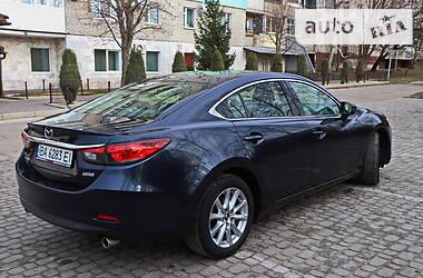 Mazda 6 2016 в Кременчуге
