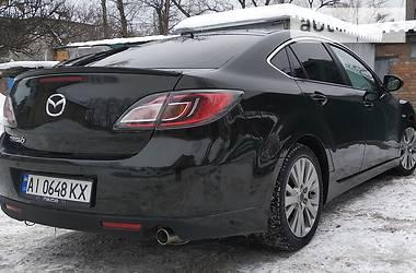 Mazda 6 2009 в Броварах