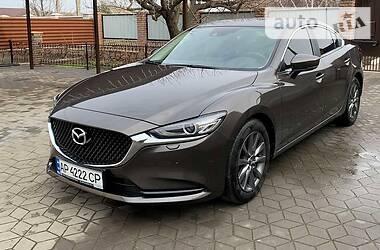 Mazda 6 2019 в Приазовському