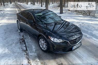 Mazda 6 2015 в Києві