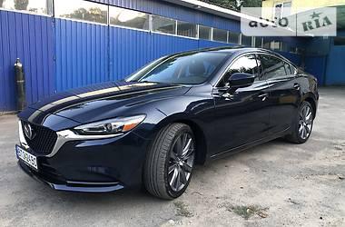 Mazda 6 2019 в Херсоне