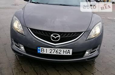 Mazda 6 2008 в Полтаве