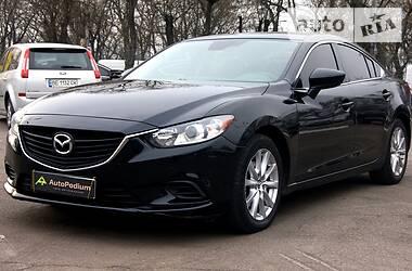 Mazda 6 2015 в Николаеве