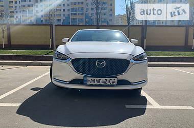 Mazda 6 2019 в Киеве