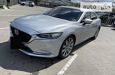 Седан Mazda 6 2020 в Черкассах