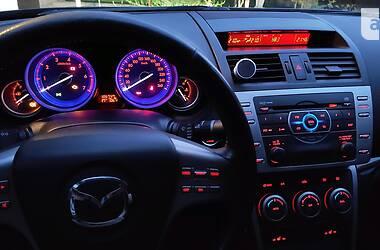 Универсал Mazda 6 2008 в Ровно