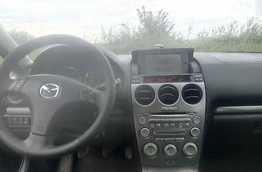 Хэтчбек Mazda 6 2004 в Николаеве
