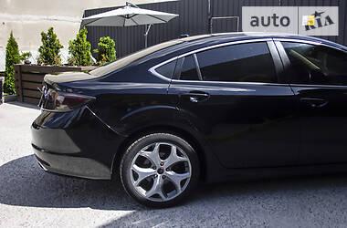 Седан Mazda 6 2008 в Киеве