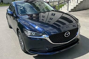 Седан Mazda 6 2018 в Черкассах