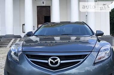 Седан Mazda 6 2012 в Белой Церкви