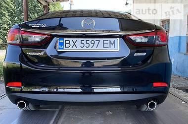 Седан Mazda 6 2017 в Хмельницком
