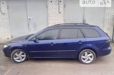 Универсал Mazda 6 2004 в Нежине