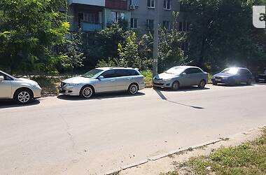 Универсал Mazda 6 2004 в Одессе