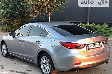 Седан Mazda 6 2014 в Белой Церкви