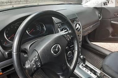 Унiверсал Mazda 6 2007 в Кропивницькому