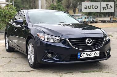 Седан Mazda 6 2016 в Херсоне
