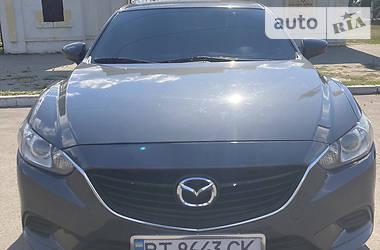 Седан Mazda 6 2013 в Херсоне