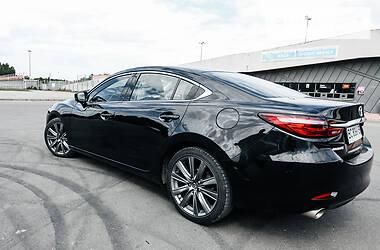 Седан Mazda 6 2018 в Львове