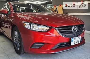 Седан Mazda 6 2017 в Херсоне