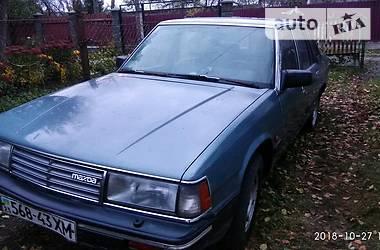 Mazda 929 1985 в Славуте