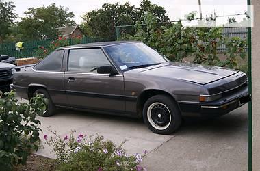 Mazda 929 1985 в Николаеве