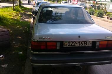 Седан Mazda 929 1987 в Киеве