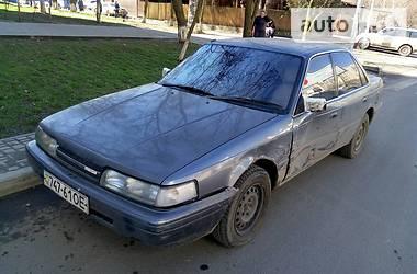 Mazda Capella  1991