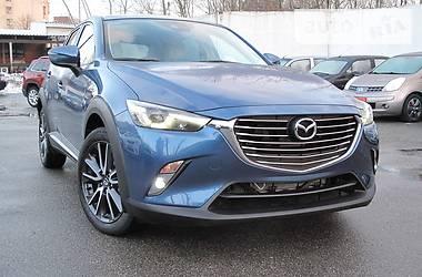 Mazda CX-3 2018 в Киеве