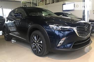 Mazda CX-3 2018 в Харькове