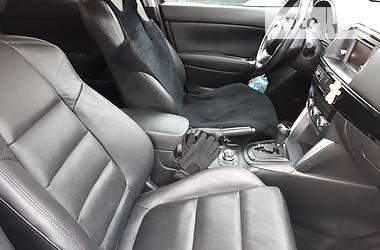 Mazda CX-5 2012 в Ивано-Франковске