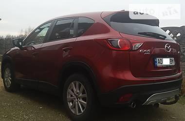 Mazda CX-5 2013 в Хусте